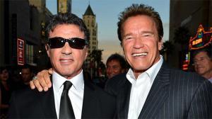 Expendables 4 : Arnold Schwarzenegger n'y sera pas sans Sylvester Stallone !