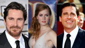 Christian Bale et Steve Carell retrouvent le réalisateur de The Big Short !