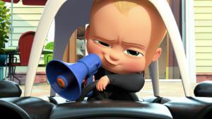 Box-Office France : Baby Boss dépasse le million d'entrées