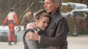 Star Wars : Carrie Fisher présente dans l'épisode 9 ?