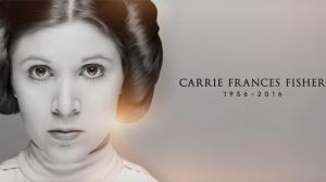 Star Wars Celebration : l'émouvant hommage à Carrie Fisher (vidéo)