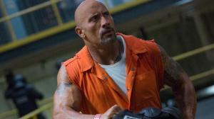 Dwayne Johnson de retour dans Fast & Furious 9 ?