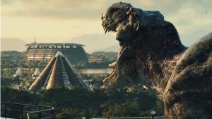 Jurassic World 2 sera plus sombre et flippant d'après Chris Pratt