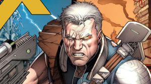 Deadpool 2 : Josh Brolin partage un premier aperçu de Cable