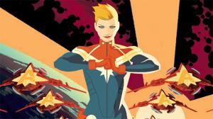 Le film Captain Marvel trouve (enfin) ses réalisateurs !