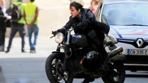 Mission Impossible 6 : Henry Cavill et une surprise sur le tournage parisien !