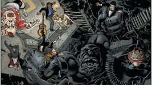 Locke & Key : le réalisateur de Docteur Strange aux commandes d'une série