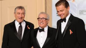 Scorsese pourrait réunir Robert De Niro et Leonardo Dicaprio dans son prochain film
