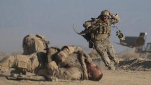 The Wall : un trailer étouffant pour le nouveau film de Doug Liman