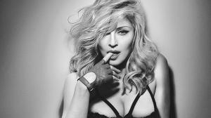 Universal prépare un biopic sur Madonna