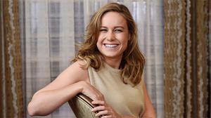 Captain Marvel : Brie Larson explique pourquoi elle a choisi ce rôle !