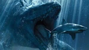 Jurassic World 2 devrait contenir une scène sous-marine hallucinante