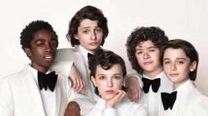 Stranger Things : le casting se confie sur la saison 2