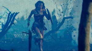 Wonder Woman : des nouvelles images explosives