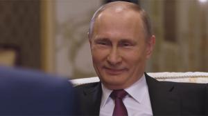 Oliver Stone dévoile le trailer de son documentaire sur Poutine