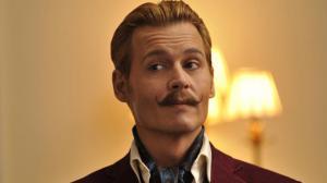 Johnny Depp interprètera un prof d'université dans son prochain film