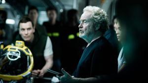 Ridley Scott prévoit de tourner le prochain Alien en 2018