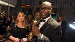 Steve McQueen va réaliser un documentaire sur Tupac