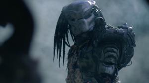 Predator : découvrez les nouvelles photos du tournage