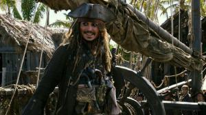 Johnny Depp sera le roi de la jungle dans son prochain film