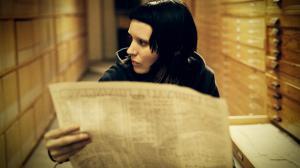 Millenium : la nouvelle Lisbeth Salander déjà choisie ?