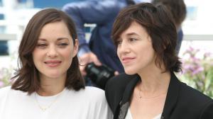 Photocall Cannes 2017 : Les fantômes d'Ismael d'Arnaud Desplechin