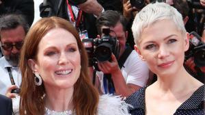 Cannes Jour 2 : l'équipe de Wonderstruck monte les marches