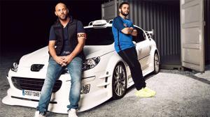 Taxi 5 : une date de sortie pour le film de Franck Gastambide