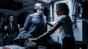 Box office : des chiffres décevants pour Alien Covenant