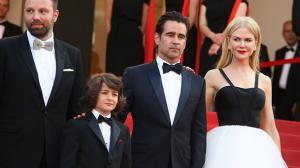 Cannes 2017 : Nicole Kidman et Colin Farrell ont la classe sur le tapis rouge