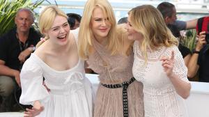 Cannes 2017 : Sofia Coppola met la Croisette en émoi avec ses Proies
