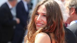 Cannes 2017 : Izia Higelin et Vincent Lindon présentent Rodin