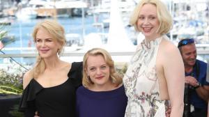 Cannes 2017 : Magnifiques Nicole Kidman et Elisabeth Moss pour Top of the lake