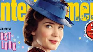 Mary Poppins Returns se dévoile dans de nouvelles images !