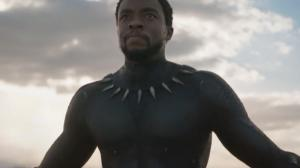 Un premier teaser explosif pour Black Panther