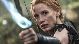 X-Men : Jessica Chastain en méchante dans Dark Phoenix ?