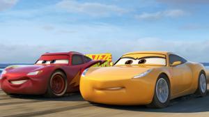 Box-Office US : Cars 3 passe la première