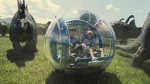 Colin Trevorrow affirme que Jurassic World 2 est mieux que le premier