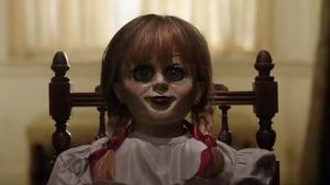 Annabelle 2 : une nouvelle bande-annonce effrayante !