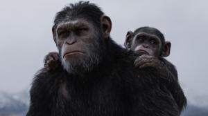 La Planète des Singes se clôture sur le meilleur film de la saga