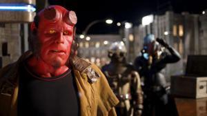 Hellboy : le reboot sera violent avec peu d'effets numériques
