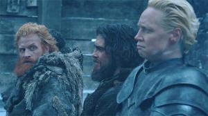 Game of Thrones : la vérité sur la relation entre Brienne et Tormund
