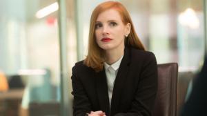 Le premier film d'Aaron Sorkin avec Jessica Chastain a une date de sortie