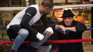 Sylvester Stallone lâche des infos sur la suite de Creed