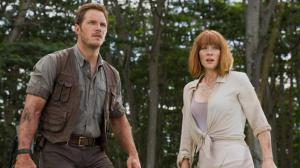 Le tournage de Jurassic World 2 est terminé !