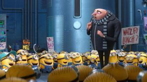 Box-office France : Moi, moche et méchant 3 réalise le meilleur démarrage de l'année