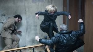 Atomic Blonde : découvrez l'entraînement fou de Charlize Theron