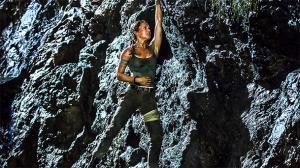 Tomb Raider : Alicia Vikander parle du rôle de Lara Croft