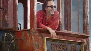 Disney annonce une date de sortie pour le Dumbo de Tim Burton