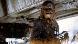 Star Wars : deux wookies dans le spin-off sur Han Solo ?
